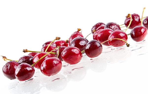 电脑族必吃10款保健水果
